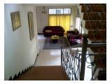 Rumah 2 Lt di Curug Indah Jatiwaringin