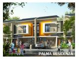 Palma Residenza, Cipayung Jakarta Timur