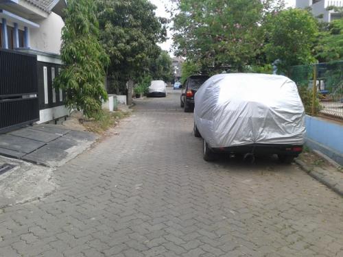 Jual Rumah Murah di Villa Taman Kartini  Rumah Dijual