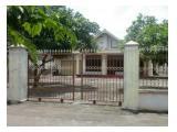 Dijual Rumah Secondary Kondisi Siap Huni di Jombang