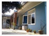 jual rumah cluster di Citra Garden, cengkareng