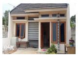 Rumah berhadiah AC dan TV 32 inch di cluster citra setu