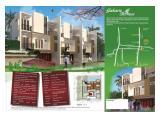 Rumah Baru di Gaharu Terrace (type B) Cipete Jakarta Selatan