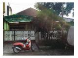 rumah klender dekat stasiun, belakang jogja dept store, jalan bulak raya Klender
