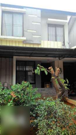 Jual rumah murah di casa jardin for Casa jardin daan mogot harga