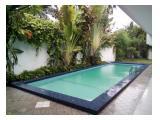 Rumah bagus dan terawat di Pondok Indah