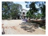 Dijual Rumah Baru di Jagakarsa-Jakarta Selatan