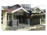 Rumah murah siap huni di bintaro sektor 9 full furnished