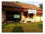Jual Rumah di Palembang - Lokasi Strategis