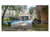 Jual rumah Blossom Residence Kemayoran 10x27m 3lantai+basement