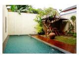 Dijual Rumah di Jalan Berlian, Gandaria, Jakarta Selatan - 4+2 Kamar Tidur