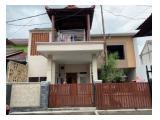 Dijual Cepat Rumah 2 Lantai, Lubang Buaya - Jakarta Timur