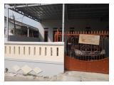 Dijual Rumah di dekat Bandara Soekarno Hatta - Neglasari, Tangerang