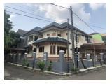 Dijual / Disewakan Rumah di Cinere Depok - Baru Direnovasi, 8 Kamar Tidur Semi Furnished