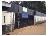 Jual Rumah 4 Kamar Tidur di Pondok Melati, Bekasi