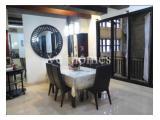 Dijual Rumah di Puri Kencana 5BR, Semi Furnished - Puri Indah, Jakarta Barat