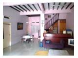 Jual Rumah Adem di Sawangan Permai, Depok - 3+1 Kamar Tidur Semi Furnished