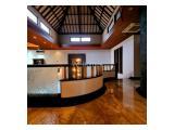 Dijual Rumah di Pondok Indah 4BR, Semi Furnished - Pondok Indah