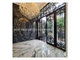 Dijual Rumah Mewah Design French Classic 5KT - Pondok Indah, Jakarta Selatan