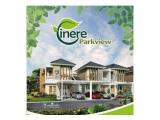 Jual Rumah Cinere Park View Depok - 3 + 1 Kamar Tidur Baru