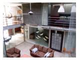 Jual cepat Town House di Cipete LT 300 LB 250