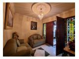 Dijual Rumah Menteng Bintaro - CBD Sektor 7 Bintaro Jaya