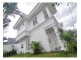 Dijual Rumah Town House Baru di Pejaten - Kondisi Un Furnished By Sava Jakarta Properti HSE-A0596