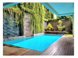 Dijual Rumah Bagus di Kemang Kondisi Un Furnished With Private Pool By Sava Jakarta Properti HSE-A0385