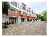 Dijual Town House Di Area Cilandak Dengan Kondisi Un Furnished By Sava Jakarta Properti HSE-A0403