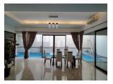 Dijual! Town House di Pejaten Dengan Kolam Renang Pribadi & Kondisi Semi Furnished By Sava Jakarta Properti HSE-A0451