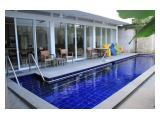 Dijual Single House di Cilandak - 4 Kamar Tidur Kondisi Semi Furnished by Sava Jakarta Properti HSE-A0599