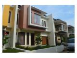 Rumah Konsep Modern&Strategis di Bandung,Siap Huni,Fasilitas&Lingkungan Bgs,