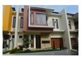 Jual Rumah Konsep Modern&Luxury,Strategis di Bandung, Siap Huni, Fasilitas & Lingkungan Nyaman,Dp 20% Bsa Huni