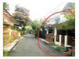Rumah Dijual Lokasi Strategis, Nyaman, Aman & Bebas Banjir di Taman Meruya Ilir Jakarta Barat - 3 Kamar Tidur
