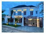 Dijual Rumah Baru Mewah Pondok Indah Jakarta Selatan