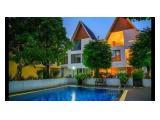 Dijual Modern Minimalist Luxury Town House di Jakarta Selatan