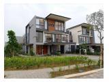 Dijual Hanya 1 unit Rumah Mewah Brand New Fully Furnished Premium Cluster BSD City
